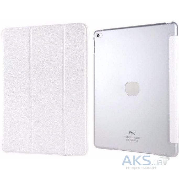 Чехол для планшета Mooke Mock Case Apple iPad Air 2 White