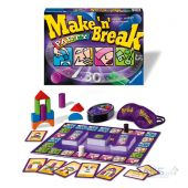 "Настольная игра Ravensburger ""MAKE 'N' BREAK PARTY"" (26612)"