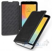 Чехол TETDED Leather Book Series LG L Bello D335 Dual, L Bello D331 Black