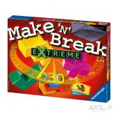 "Настольная игра Ravensburger ""Make'n brake Extreme"" (26499)"