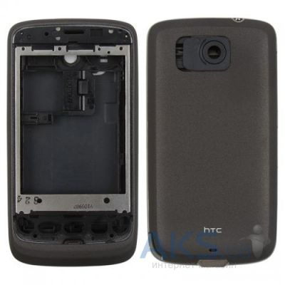 Корпус HTC Touch 2 T3333 Black
