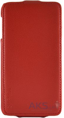Чехол Carer Base Apple iPhone 6/6S Red