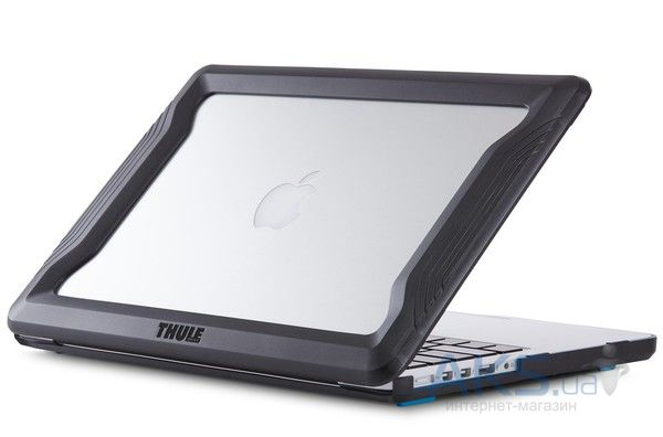 "Чехол Thule Vectros Protective 13"" MacBook Pro Retina Black"