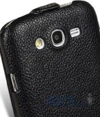 Вид 6 - Чехол Melkco Jacka Light PU leather case for Samsung i9060 Galaxy Grand Neo GT Black (SSGD60LCJT1BKPULC)
