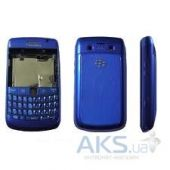 Корпус Blackberry 9700 Blue