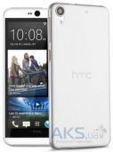 Чехол Original TPU Ultra Thin HTC Desire 626 Transparent