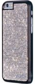 Чехол Bling My Thing for Apple iPhone 6 GLAM! Dazzle Crystal Colour Black (BMT-IP6-GM-BK-CRY)