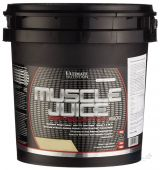 Гейнер Optimum Nutrition Muscle Juice Revolution 5000g шоколад