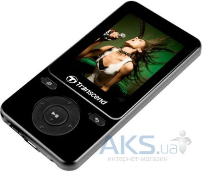 Mp3-плеер Transcend T.Sonic 710 8Gb Black