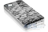 Вид 3 - Чехол ITSkins Phantom cover case for iPhone 5/5S Brick (APH5-PHANT-LGRY)