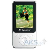 Mp3-плеер Transcend T-Sonic 710 8Gb White
