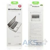 "Защитная пленка JCPAL WristGuard Palm Guard MacBook Air 13"" Silver (JCP2017)"