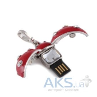 USB флешка SanDisk Cruzer Glide 128GB (SDCZ60-128G-B35)