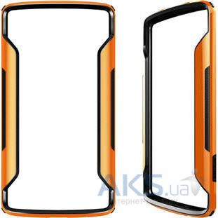 Чехол Nillkin Border Series Apple iPhone 6, iPhone 6S Orange