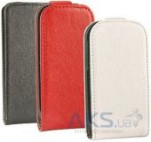 Чехол Book Flip Case для Samsung  G310 Red