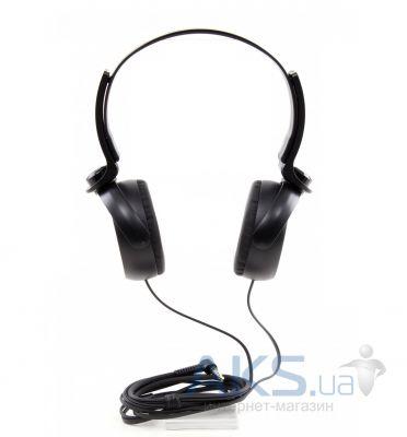 Наушники Sony MDR-XB250 Black