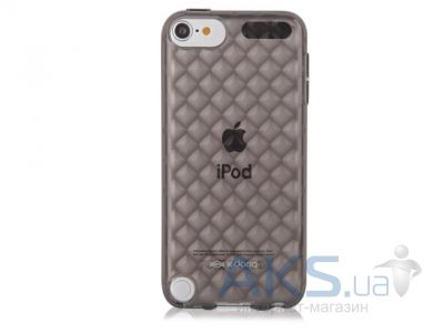 Чехoл X-Doria Stir cover case for iPod Touch 5Gen Black