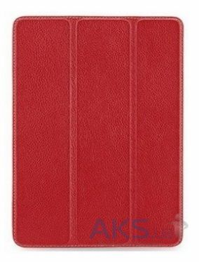 Чехол для планшета TETDED Leather Series Apple iPad Air Red