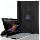 Чехол для планшета TTX Leatherette case для Sony Xperia Tablet Z2 Black