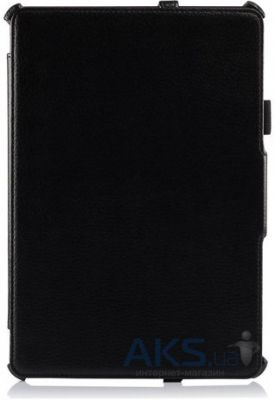 Чехол для планшета Leather case Classic Slim Stand ASUS MeMo Pad HD 10 ME102A Black