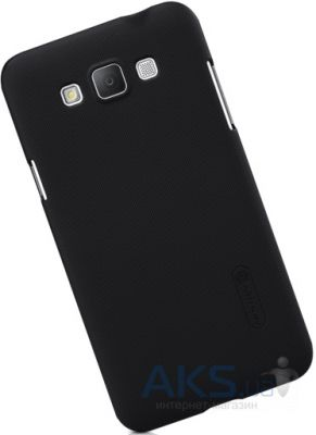 Чехол Nillkin Super Frosted Shield Samsung G7200 Galaxy Grand 3 Black