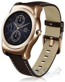 Умные часы LG W150 Watch Urbane Gold