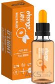 Jwell D'LIGHT ORANGE LIGHT 30ml 0mg (DLORL3000)
