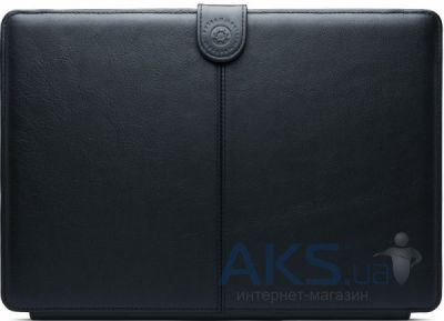 "Чехол Teemmeet Protection Exclusive Case for MacBook Pro Retina 13"" Black (MBR133443/03)"
