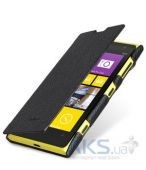 Чехол Melkco Book leather case for Nokia Lumia 1020 Black (NKLU10LCFB2BKLC)