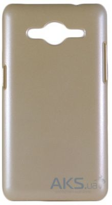 Чехол PC Case for Samsung Galaxy Core 2 G355 Champagne