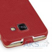 Чехол TETDED Leather Flip Series Samsung A310 Galaxy A3 2016 Red