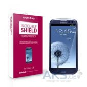 Защитная пленка SGP Screen and Body Protector Set Incredible Shield 4,0 for Samsung Galaxy SIII i9300 (SGP09269)