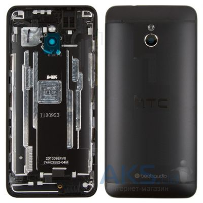 Корпус HTC One mini 601n Black
