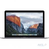 Вид 2 - Ноутбук Apple MacBook A1534 (Z0SL0002A)