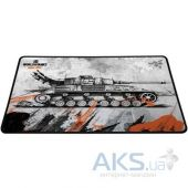 Вид 2 - Коврик Razer Goliathus 2013 World of Tanks Medium Speed (RZ02-00214900-R3R1)