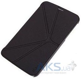 Чехол для планшета Xundd Leather Case for Samsung T310 Galaxy Tab 8.0 black