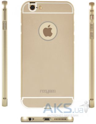 Чехол Feelymos KINGKONG Case for iPhone 6/6S Gold