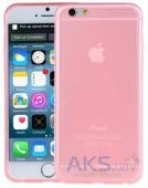 Чехол REMAX PC 0.5mm Apple iPhone 6 Plus, iPhone 6S Plus Pink