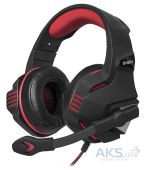 Наушники Sven AP-G890MV Black/Red