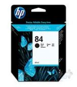 Картридж HP DJ No. 84 (C5016A) Black