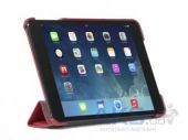 Чехол для планшета Decoded Leather Slim Cover for iPad mini (Retina) Red (D4IPAMRSC1RD)