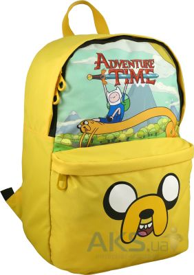 Рюкзак KITE Adventure Time AT15-970-1M