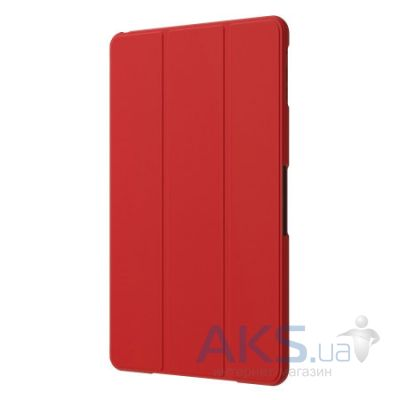 Чехол для планшета Skech Flipper Case for iPad Air Red (IPD5-FP-RED)