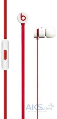 Наушники (гарнитура) Beats urBeats2 In-Ear Headphones Gloss White