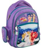 Рюкзак KITE школьный Mia and Me MM16-522S