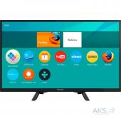 "Телевизор Panasonic 49"" TX-49ESR500 LED HD Smart"