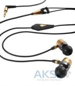 Наушники (гарнитура) Monster Turbine Pro Copper Audiophile In-Ear with ControlTalk