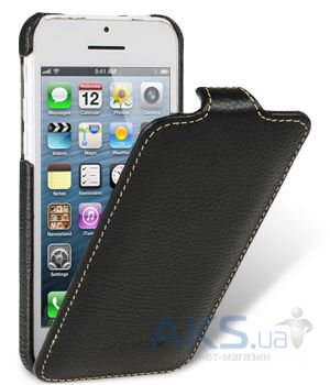 Чехол Melkco Jacka leather case for iPhone 5С Black (APIPO5LCJT1BKLC)