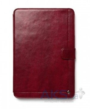 Чехол для планшета Zenus iPad Mini Retina Synthetic leather Neo Classic Diary Wine Red