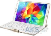 Вид 6 - Чехол для планшета Samsung Bluetooth Case for Galaxy Tab S 8.4 2 in 1 White (EJ-CT700RWEGRU)